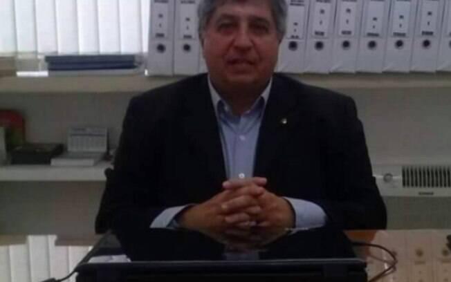 Jorge González Sebá deixou áudios relatando descaso de hospital antes de falecer