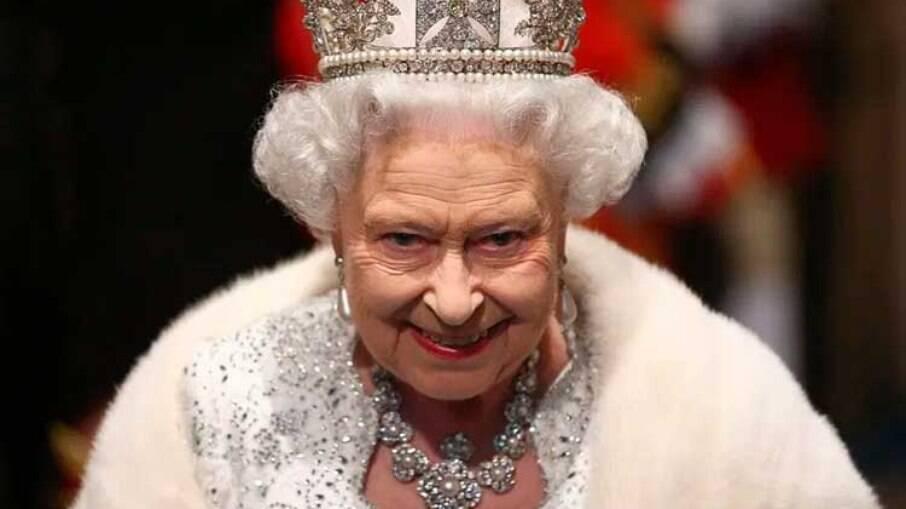 Rainha da Inglaterra