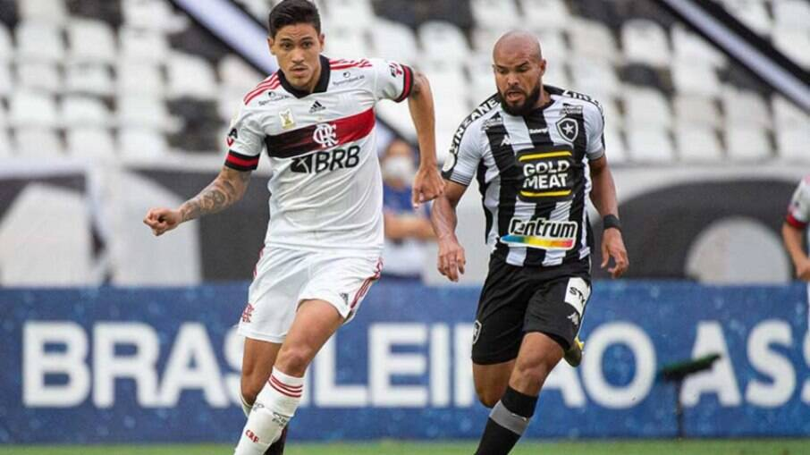 Confira tudo sobre Botafogo x Flamengo