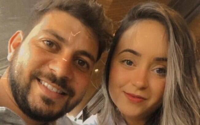 A esposa contou detalhes do assalto que ele sofreu em 2018