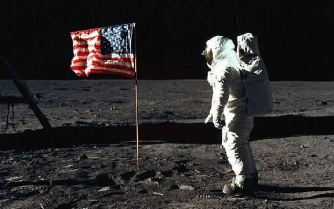 Homem nunca pousou na Lua? Conheça a história por trás da teoria da conspiração