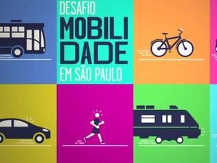 Quem vence no trânsito de São Paulo?