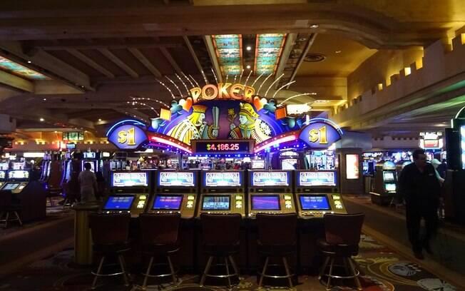 Projeto autorizaria a exploração de bingos, jogo do bicho, videojogo e outras modalidades de apostas