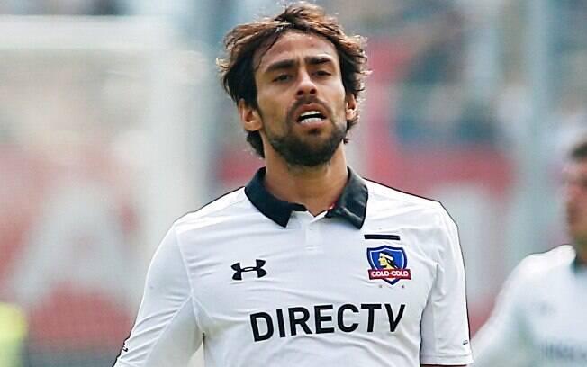 Valdívia é jogador do Colo-Colo%2C do Chile