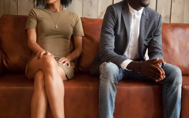 De acordo com o levantamento, pessoas que traem são mais propensas a perdoar infidelidade por parte do parceiro