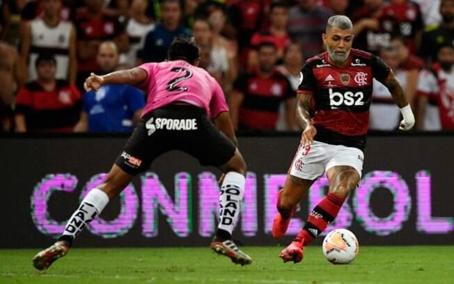Del Valle e Flamengo será transmitido apenas no Facebook