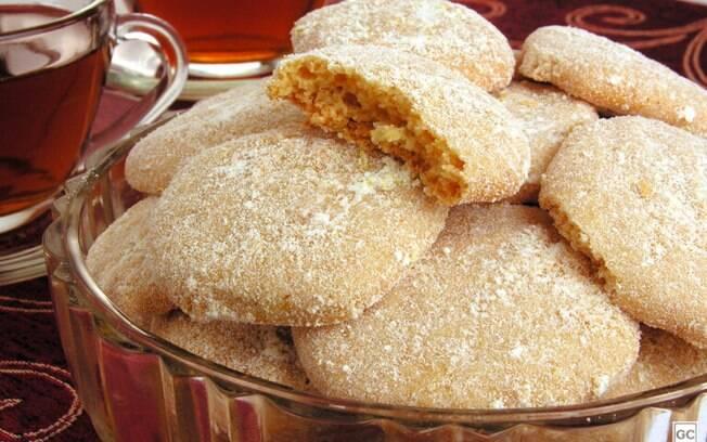 Biscoitos doces: sete inspirações para se surpreender