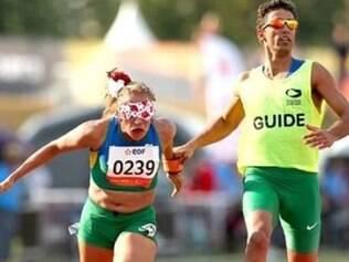 Terezinha Guilhermina é a atual recordista dos 100 m rasos