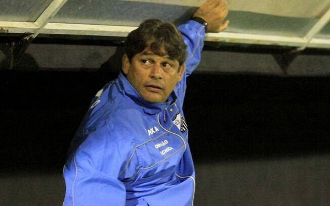 Treinador Marcelo Veiga falece aos 56 anos