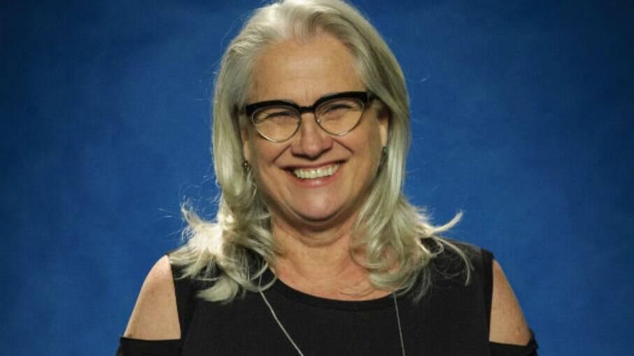 Vera Holtz perde papel por conta da pandemia