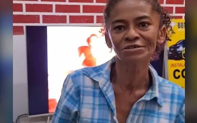Marina Silva de Manaus