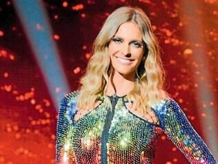 """Fernanda Lima é um dos destaques do """"Superstar"""", da Globo"""