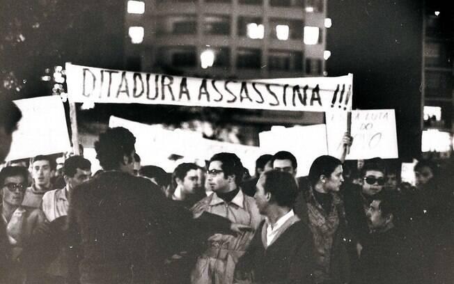 Resultado de imagem para imagens ditadura