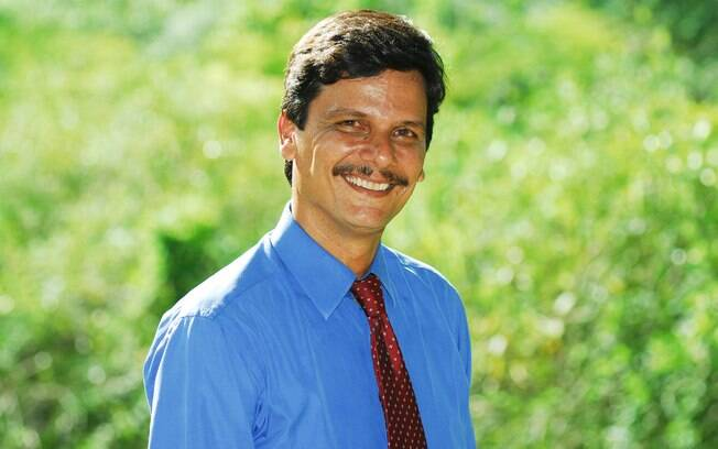 Duda Ribeiro foi submetido a um transplante de fígado em 2011 e virou militante da causa