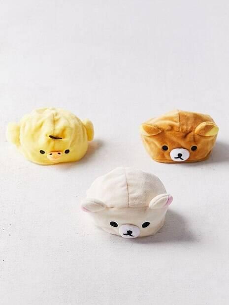 Modelos de chapéus para gatos