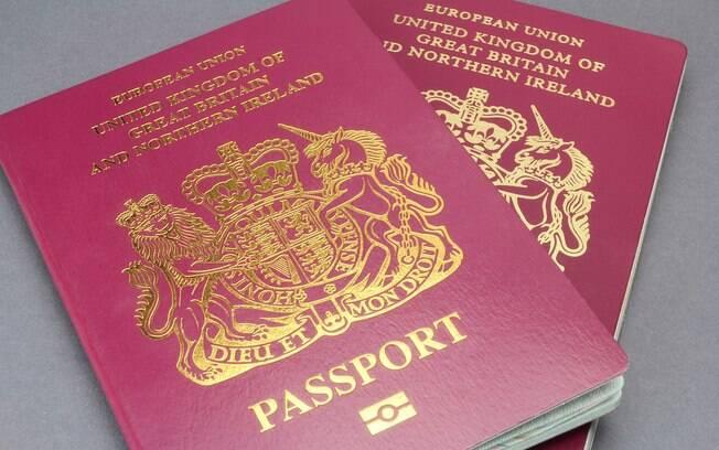 Organização afirma que mudança no passaporte deixaram pessoas trans mais confortáveis