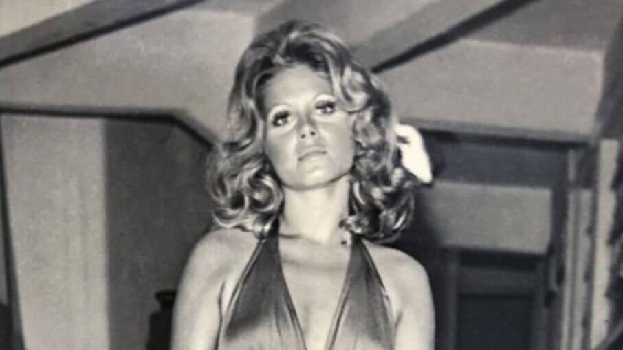 Vera Fisher relembra passado de Miss Brasil e na TV Tupi
