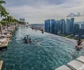 7 hotéis com vistas incríveis para curtir o verão