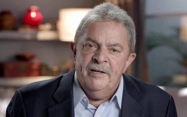 Lula manda mensagem após morte de Hebe Camargo