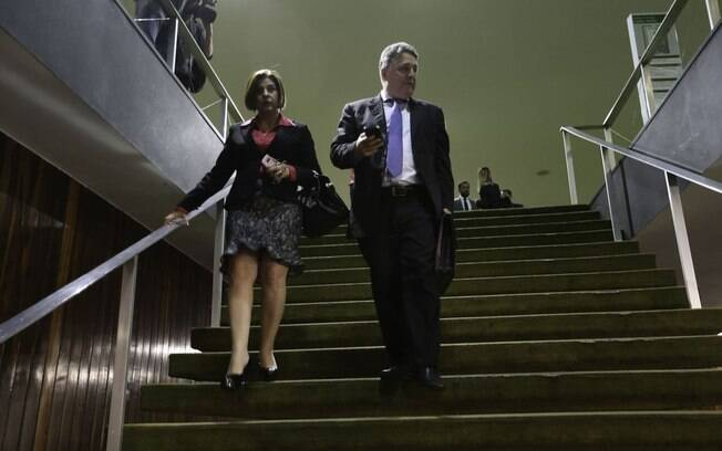 Rosinha e Garotinha