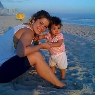 Samara Felippo e Alícia