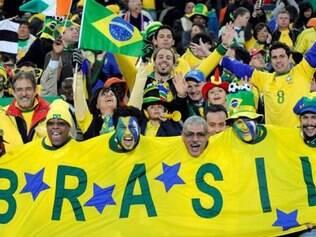 Servidores não poderão aceitar de presente ingressos para ver as partidas da Copa