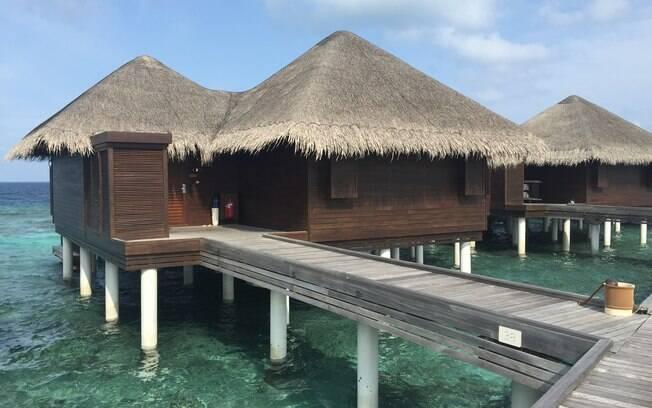 Maldivas está entre os lugares para fazer um tour pela Asia
