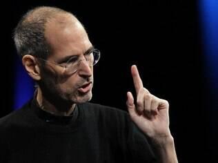 Jobs achava que tablet de 7 polegadas nunca teriam sucesso