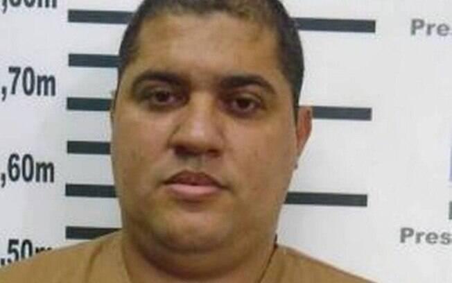 André do Rap, um dos chefes do PCC, é solto após habeas corpus concedido pelo STF