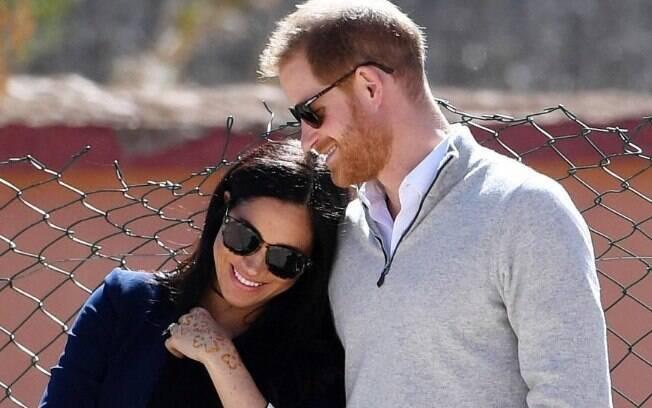 Meghan Markle decide que seu pai de conhecerá o novo bebê real