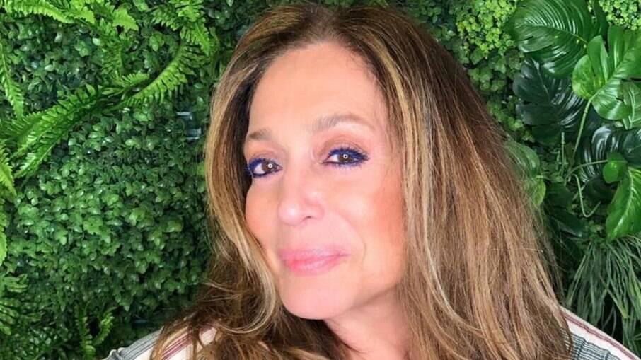 Susana Vieira deixa escapar em comentário que documentário sobre Juliette está e, produção