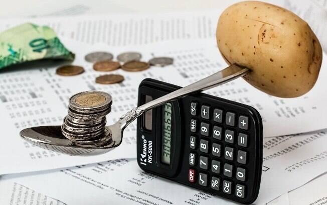 A estimativa para a inflação medida pelo Índice Nacional de Preços ao Consumidor Amplo (IPCA) segue em 3,85%