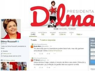 Dilma intensifica ataques a Aécio nas redes sociais e em coletiva de imprensa