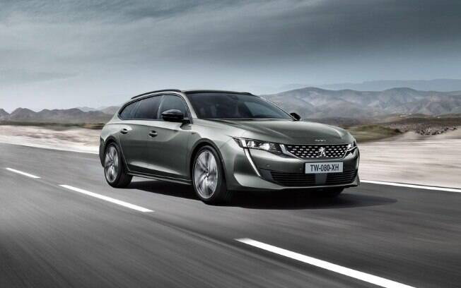 Grupo Peugeot-Citroën nunca escondeu o interesse de retornar para os Estados Unidos. Eis a segunda chance