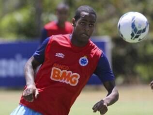 Marcelo Oliveira perde Dedé por grande parte da temporada