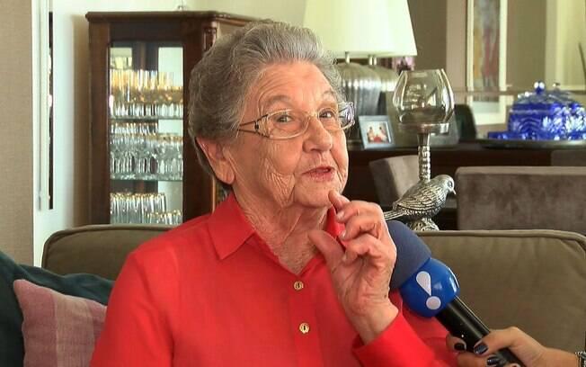 Palmirinha Onofre disse que sofreu violência doméstica em entrevista. Além disso, a mestre de cozinha afirma que fez isso pelos filhos