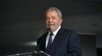 STF decide manter julgamento de ações de Lula no plenário