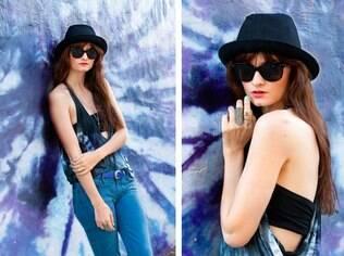 Fashion.me: rede social focada em moda