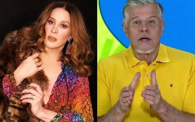 Claudia Raia e Miguel Falabella tem recurso negado pelo Superior Tribunal de Justiça