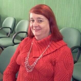A advogada Luisa Helena Stern que já venceu as barreiras burocráticas da mudança de nome no RG