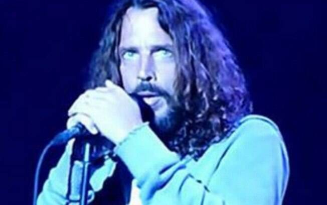 Chris Cornell, vocalista do Soundgarden e do Audioslave, morre aos 52 anos