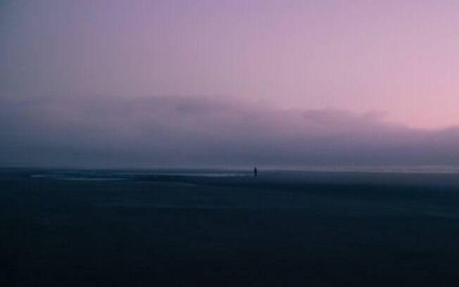 """Realizada durante uma viagem de carro pela costa do Pacífico entre o Canadá e os Estados Unidos, esta foto é para Uzochukwu uma lembrança """"de como sempre há algum amigo de quem sinto falta do outro lado . Foto: David Uzochukwo"""