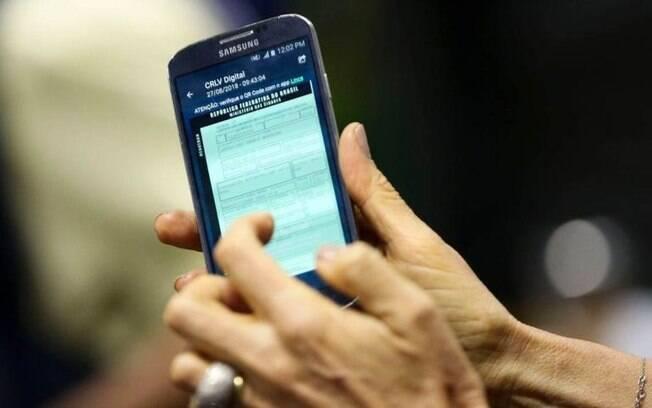 CNH Digital bate Auxlio Emergencial e ganha ttulo de melhor aplicativo em 2020