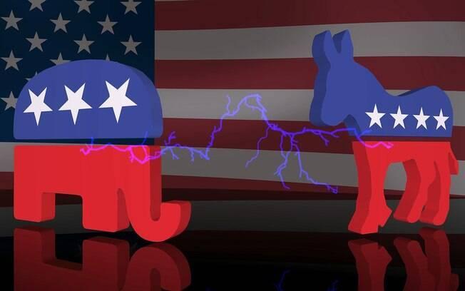Entenda como funciona o sistema eleitoral norte-americano