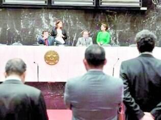 De novo. Base governista  terá que indicar novos membros para comissão especial da PEC 68