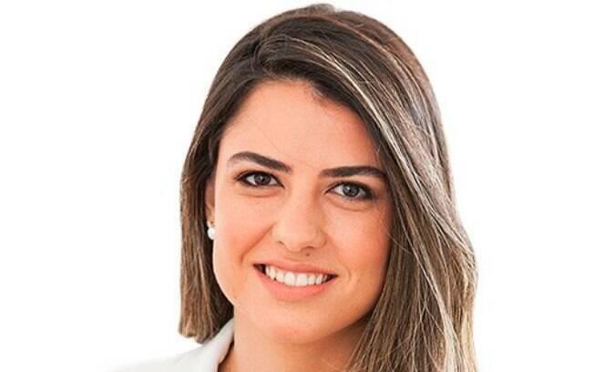 Dra. Beatriz Truyts,  Ginecologista e Obstetra