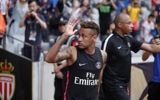 Neymar avisou Marcelo que deseja jogar pelo Real Madrid, diz TV
