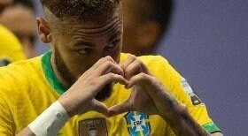 Veja quem são as supostas affairs de Neymar