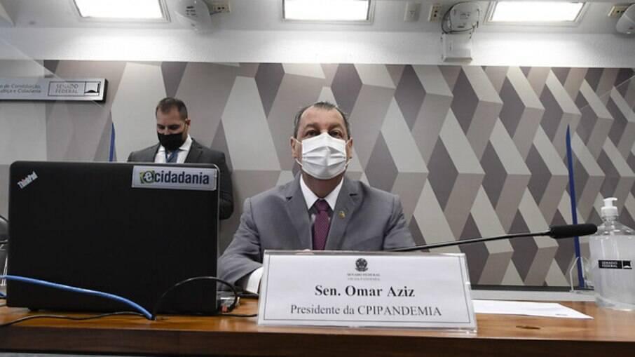 Omar Aziz (PSD-AM)