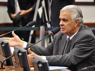 Deputado José Carlos Araújo irá presidir Conselho de Ética da Câmara